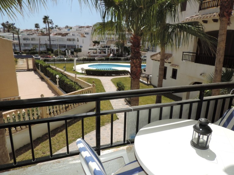 2 bed Apartment in Cabo Roig image 9