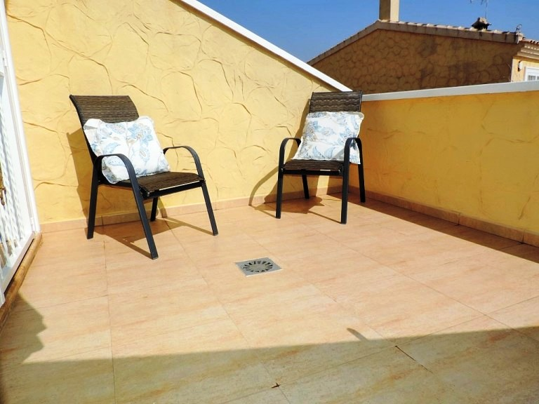 3 bed Townhouse in Punta Prima image 12