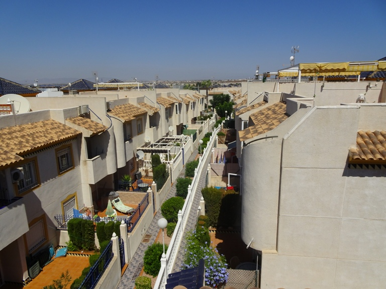 2 bed Apartment in Torrevieja - Centre image 8