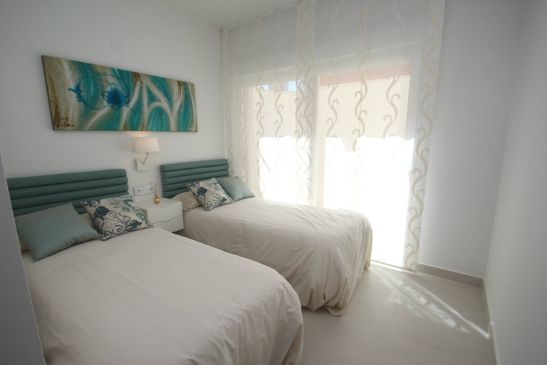 3 bed Apartment in San Miguel - Country image 9