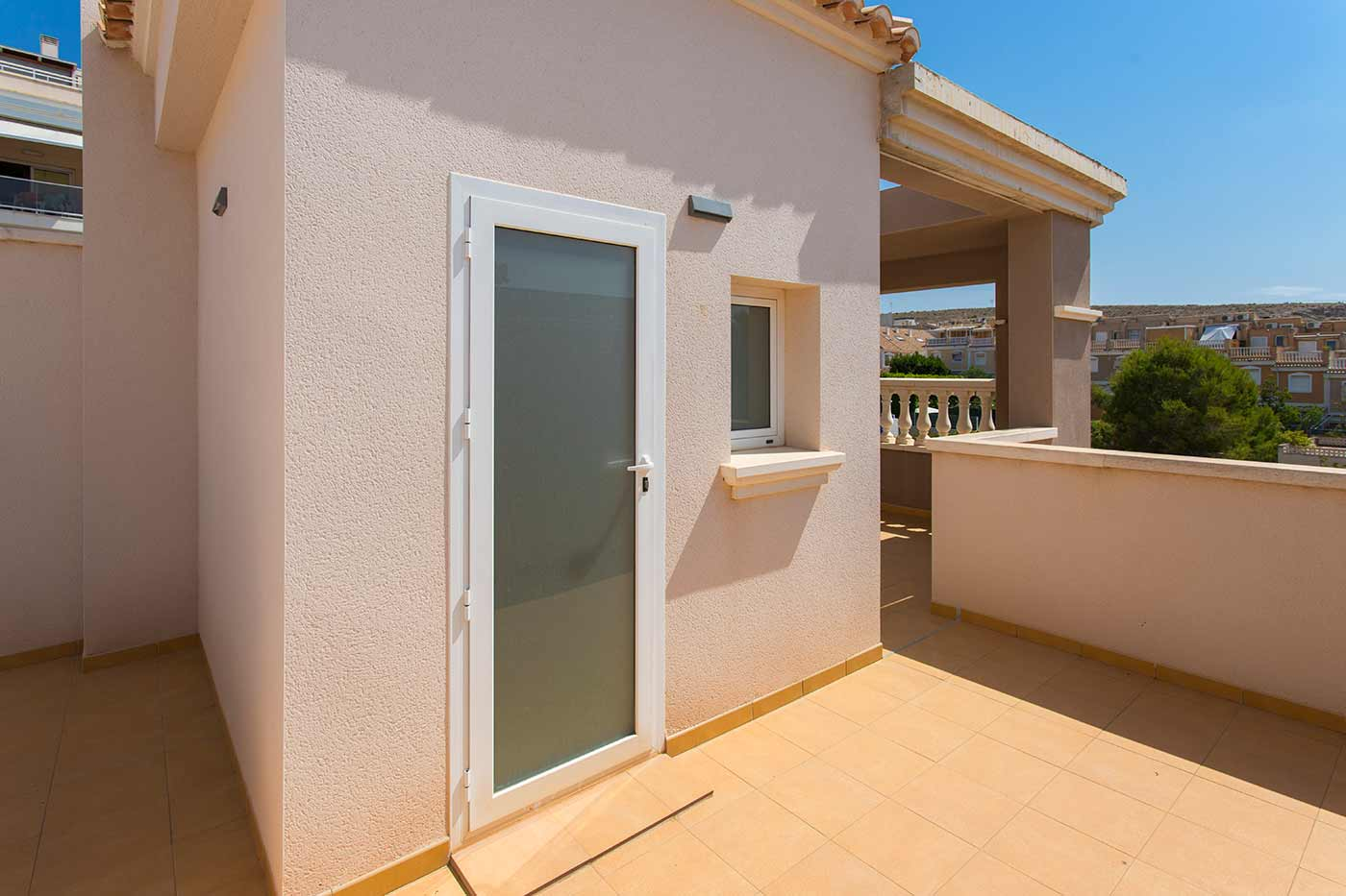 3 bed Townhouse in Santa Pola - Town image 12