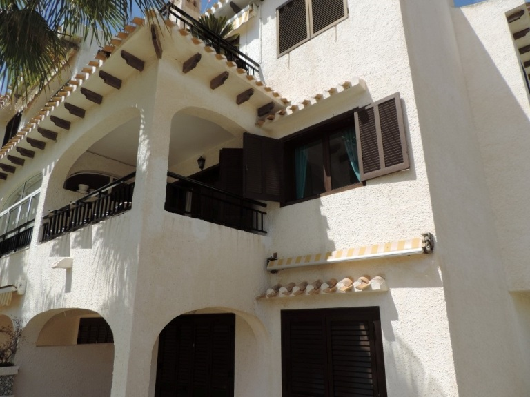 2 bed Apartment in Cabo Roig image 10