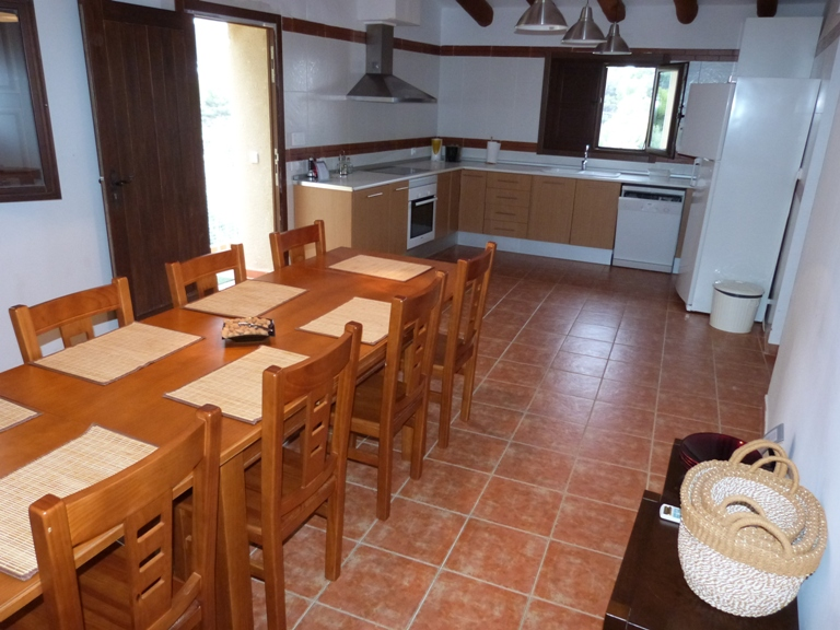 15 bed Country Property in Ibi - Country image 21
