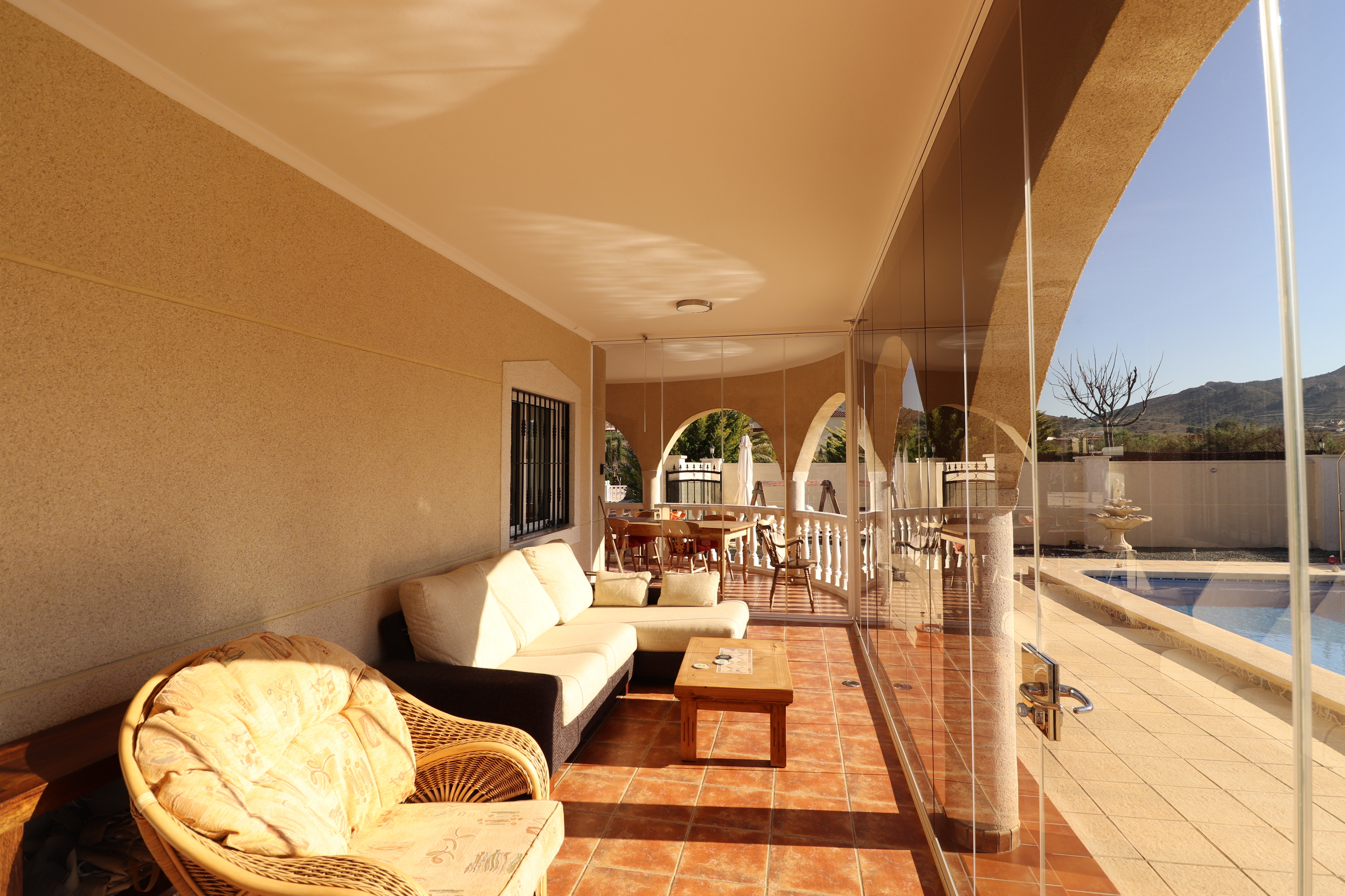 3 bed Country Property in Hondon de Los Frailes image 13