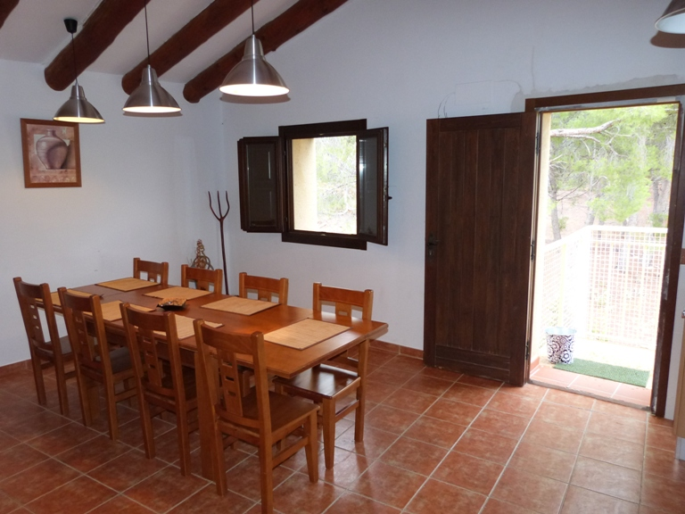 15 bed Country Property in Ibi - Country image 26