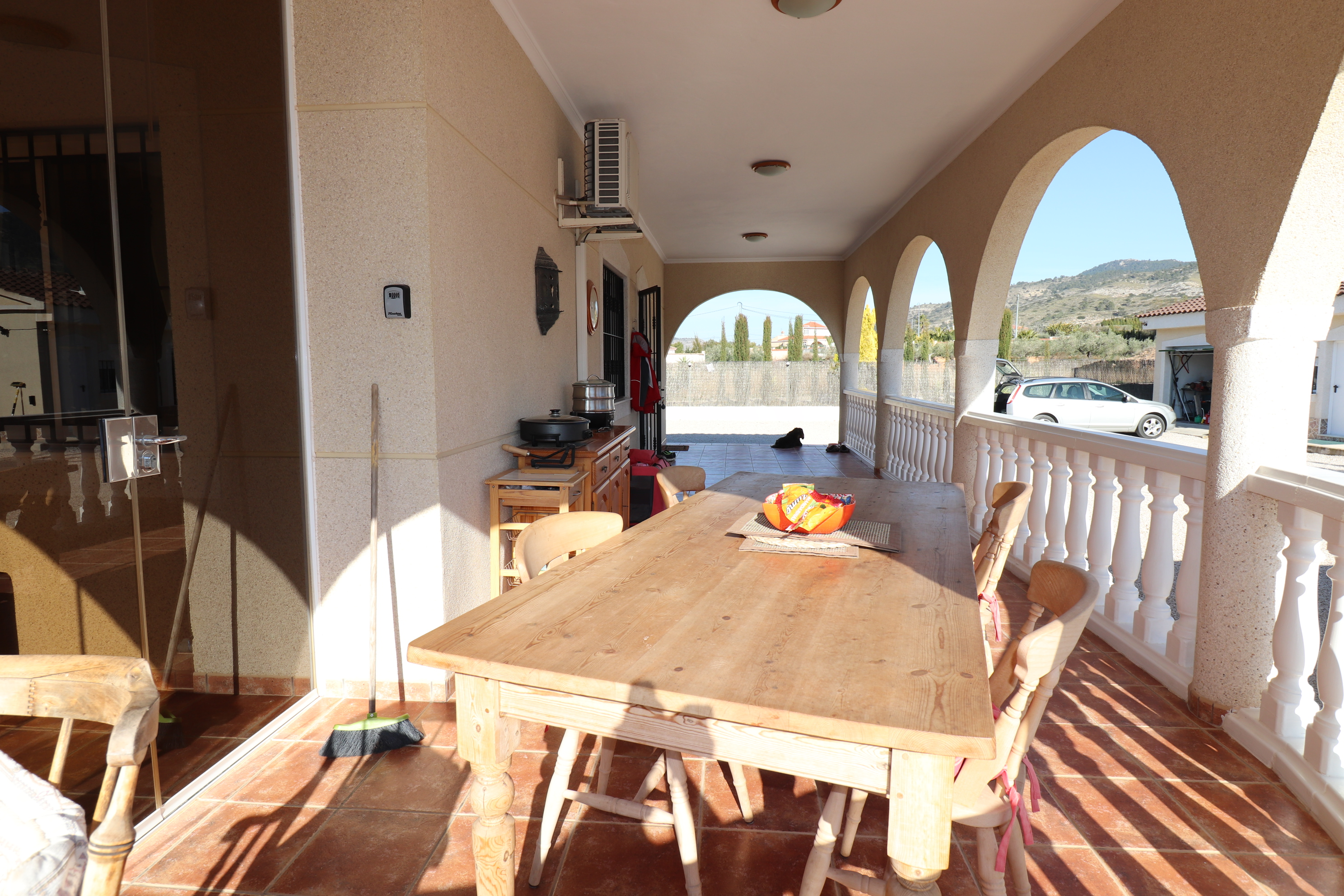 3 bed Country Property in Hondon de Los Frailes image 16