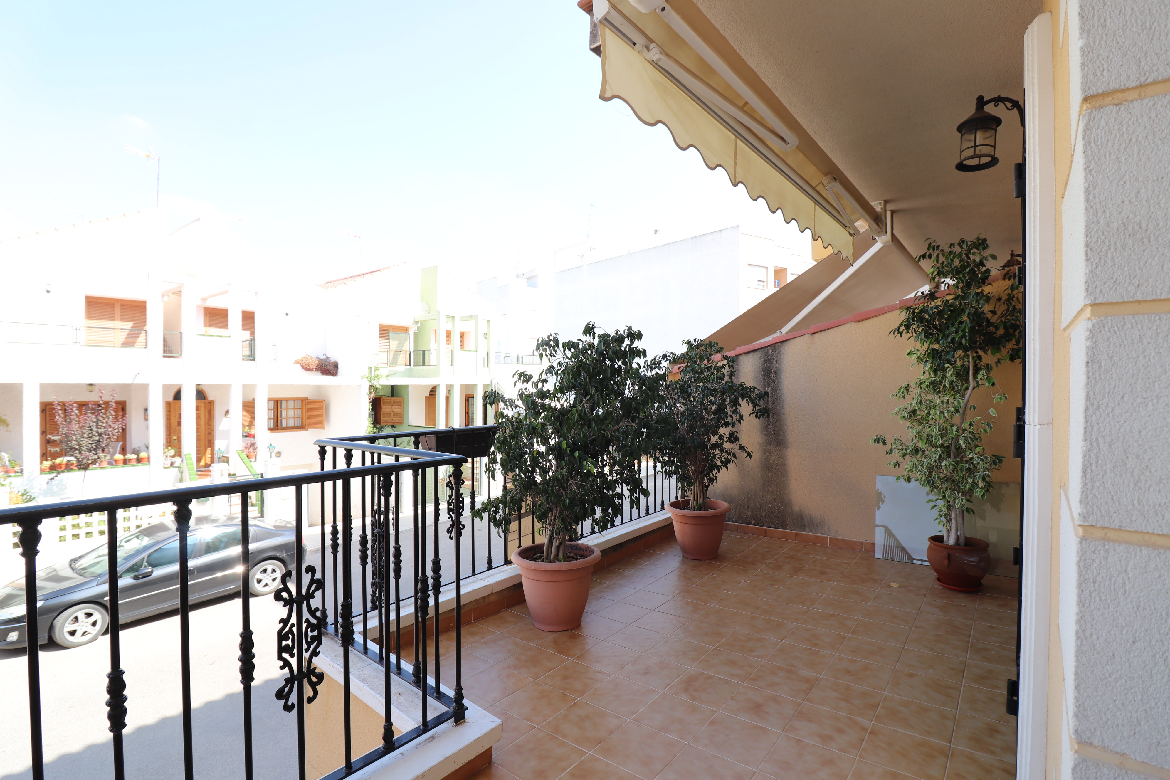 3 bed Townhouse in Almoradi - Town image 1