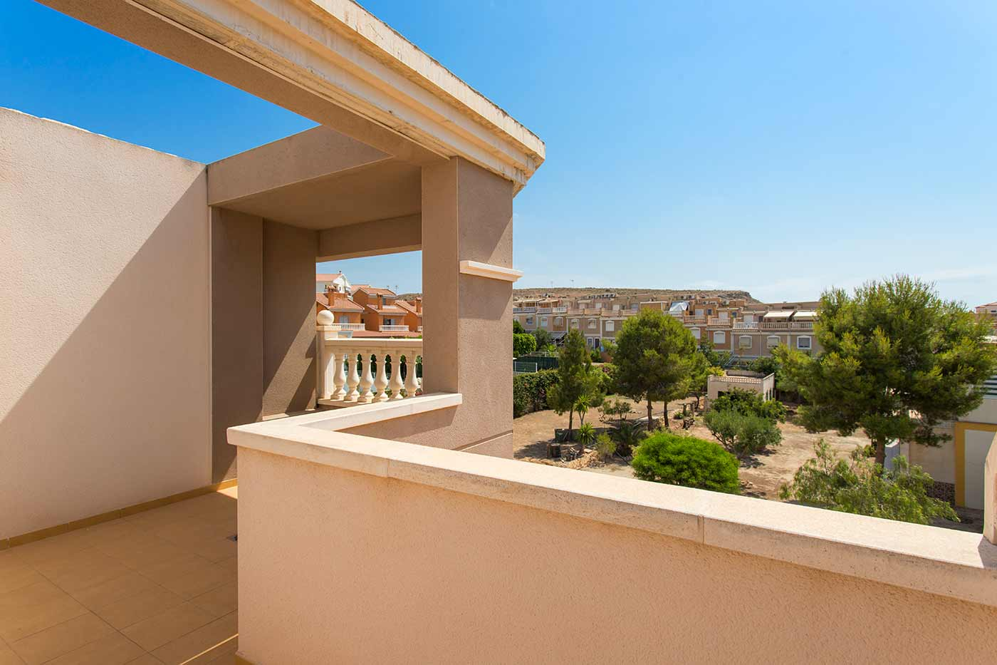 3 bed Townhouse in Santa Pola - Town image 1