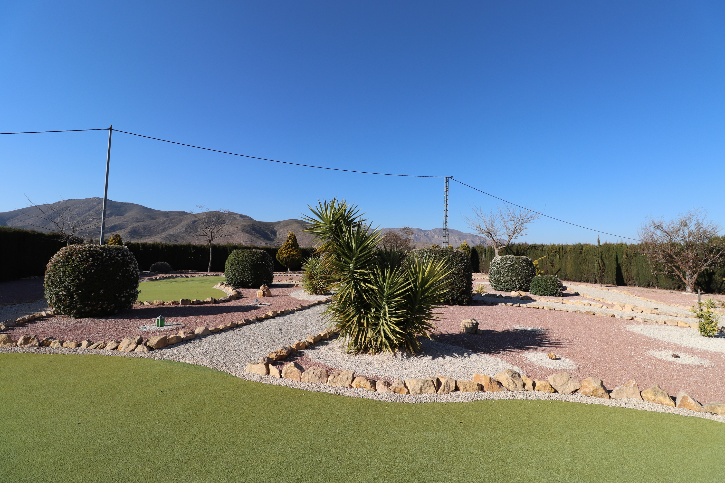 3 bed Country Property in Hondon de Los Frailes image 19