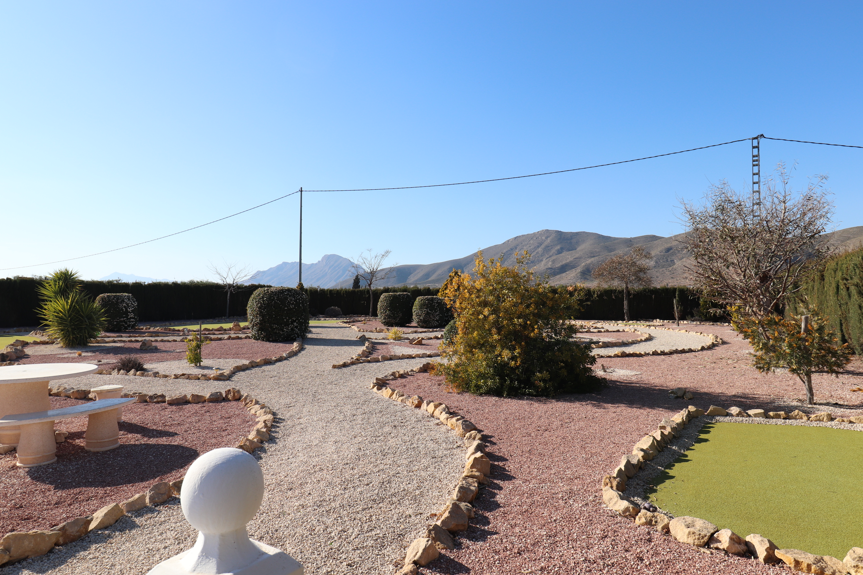 3 bed Country Property in Hondon de Los Frailes image 20