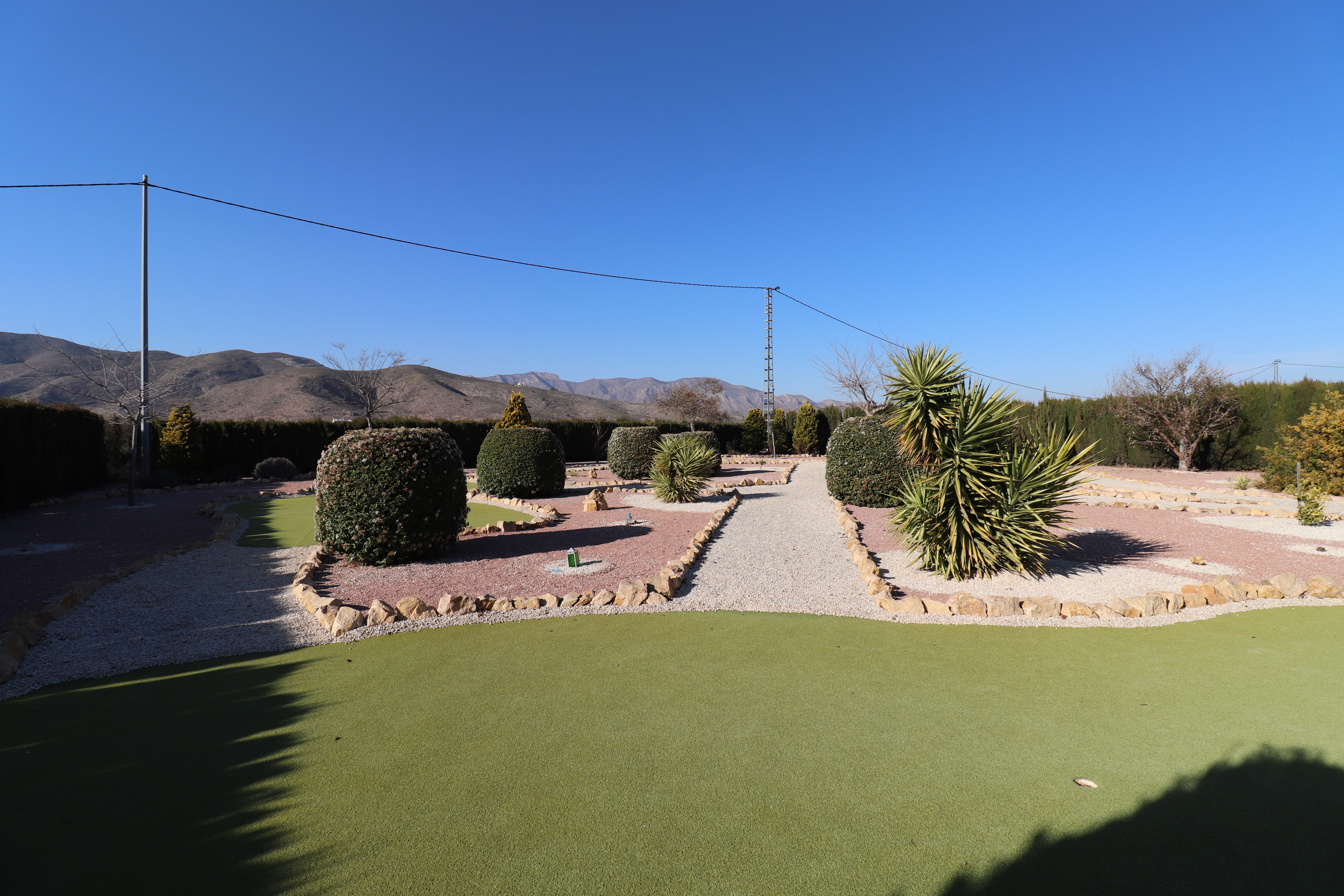 3 bed Country Property in Hondon de Los Frailes image 21