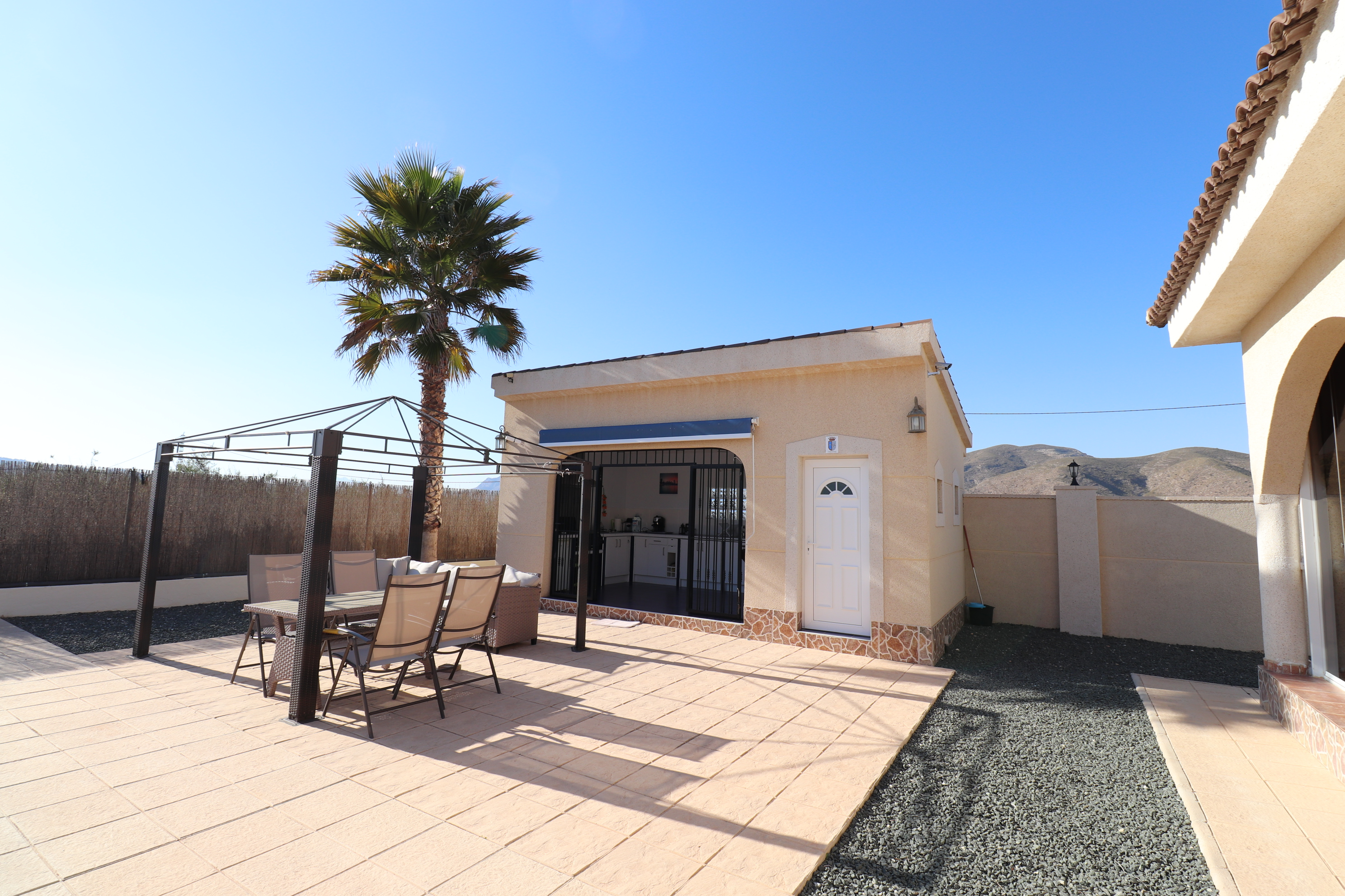 3 bed Country Property in Hondon de Los Frailes image 25