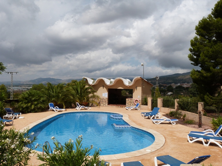 15 bed Country Property in Ibi - Country image 1