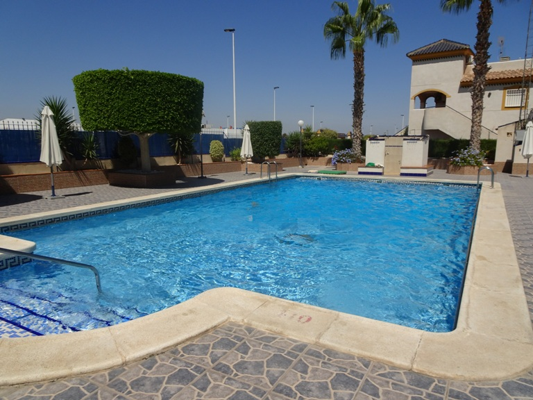 2 bed Apartment in Torrevieja - Centre image 1