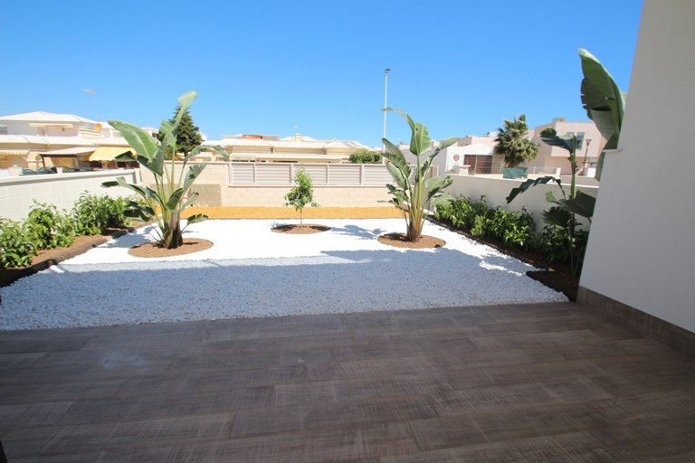 3 bed Apartment in San Miguel - Country image 1