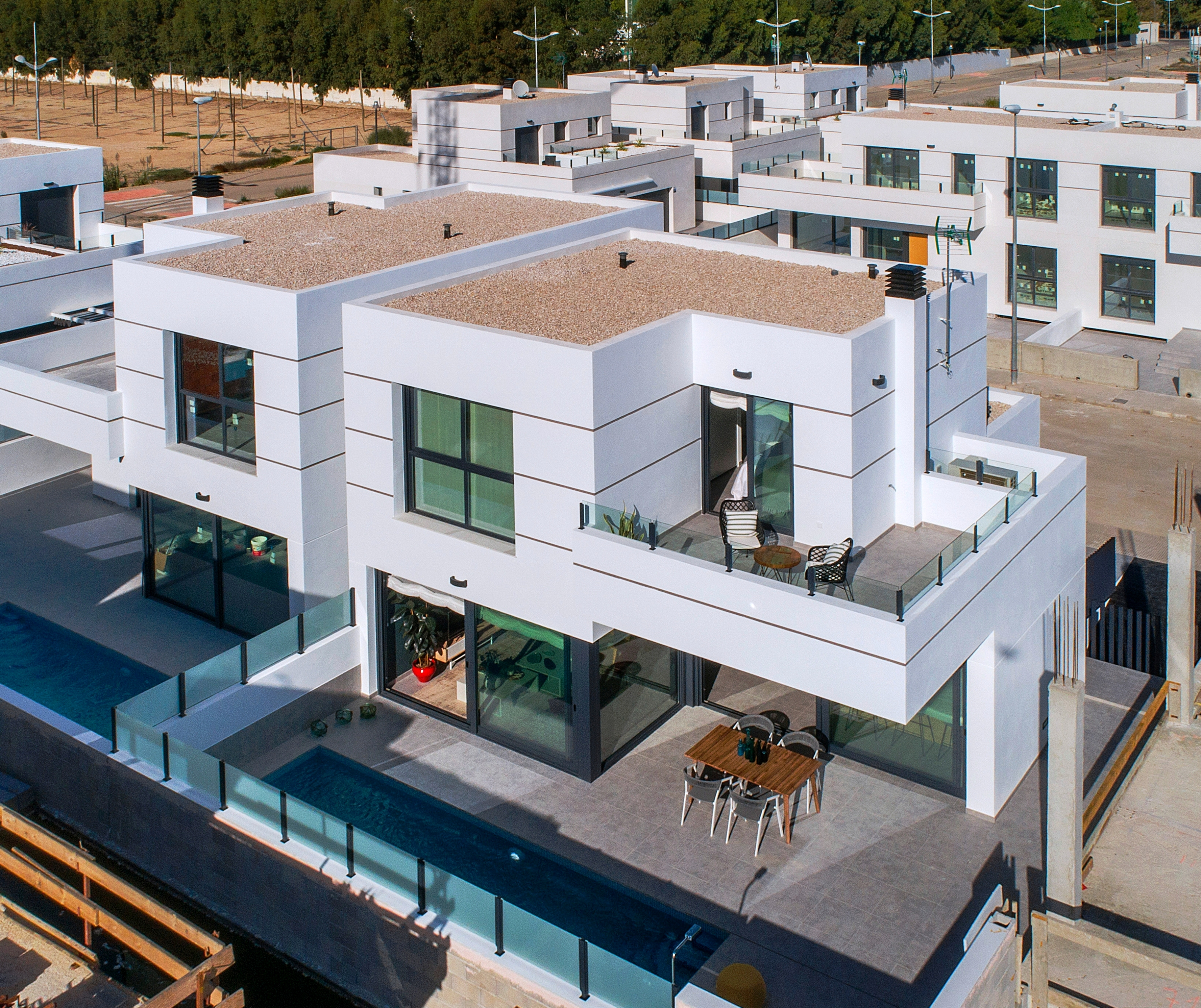 3 bed Detached Villa in Dolores - Town image 1