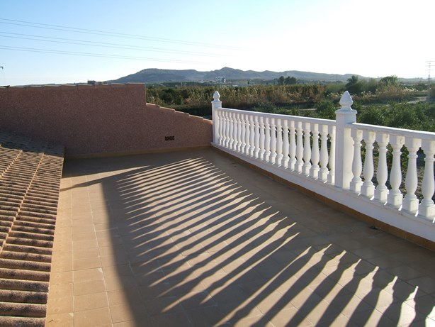 3 bed Country Property in Almoradi - Country image 1