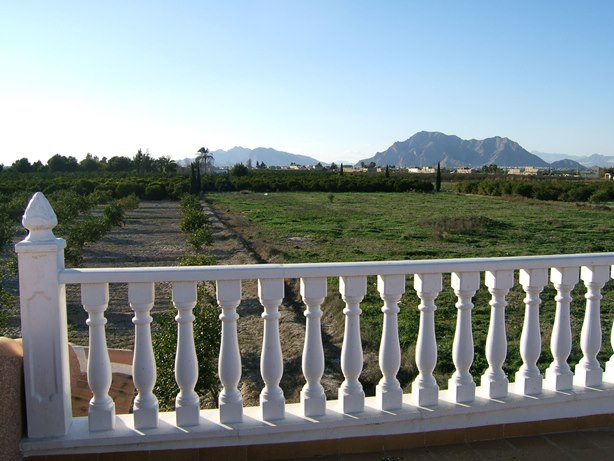 3 bed Country Property in Almoradi - Country image 8