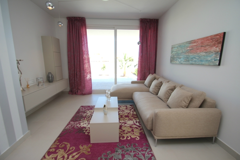 3 bed Apartment in San Miguel - Country image 2