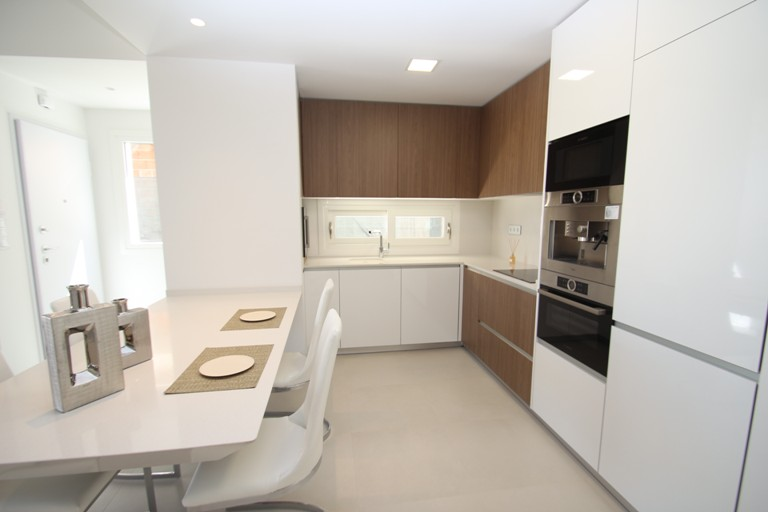 3 bed Apartment in San Miguel - Country image 3