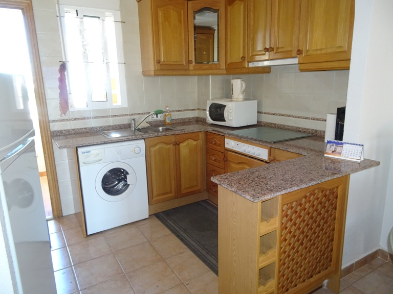 2 bed Apartment in Torrevieja - Centre image 2