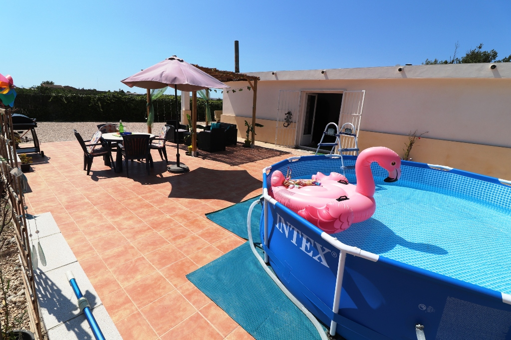 4 bed Country Property in San Fulgencio - Country image 6
