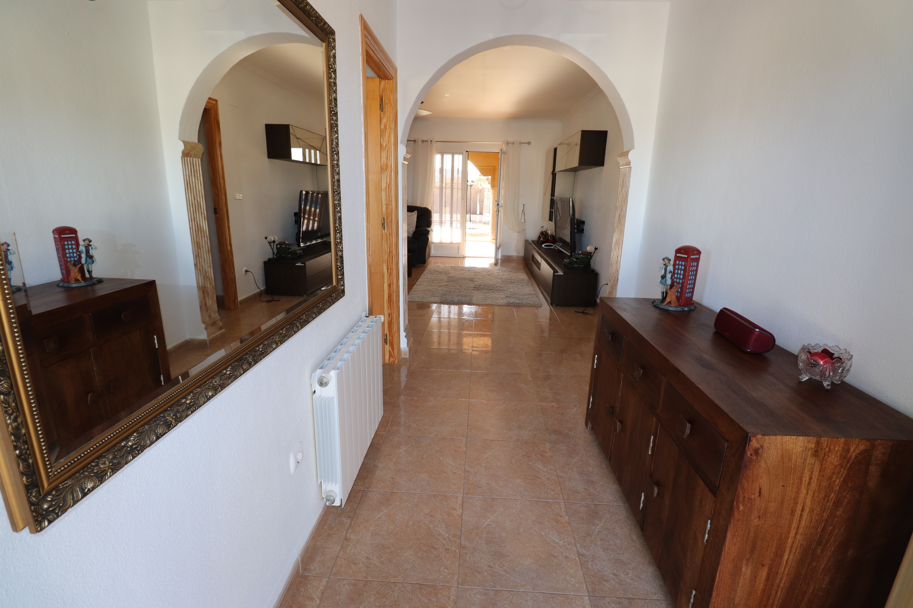 3 bed Country Property in Hondon de Los Frailes image 7