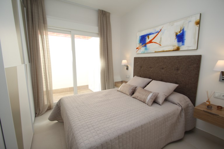 3 bed Apartment in San Miguel - Country image 7