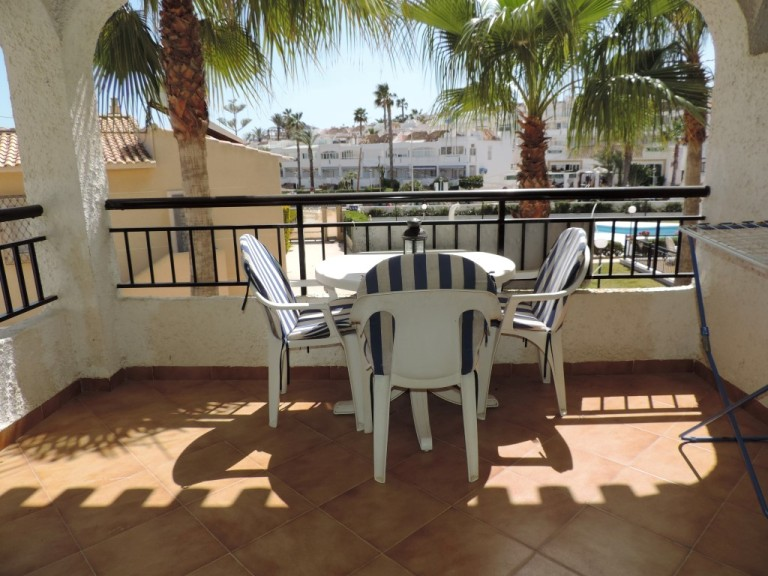 2 bed Apartment in Cabo Roig image 8