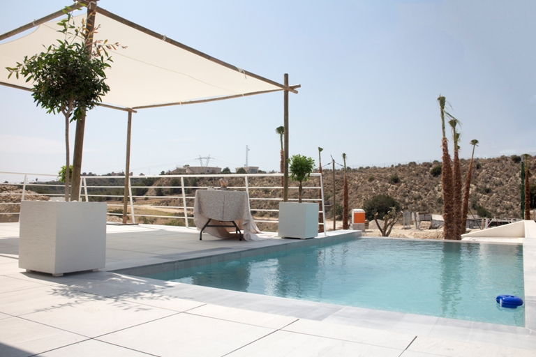 3 bed Detached Villa in San Miguel - Country image 18