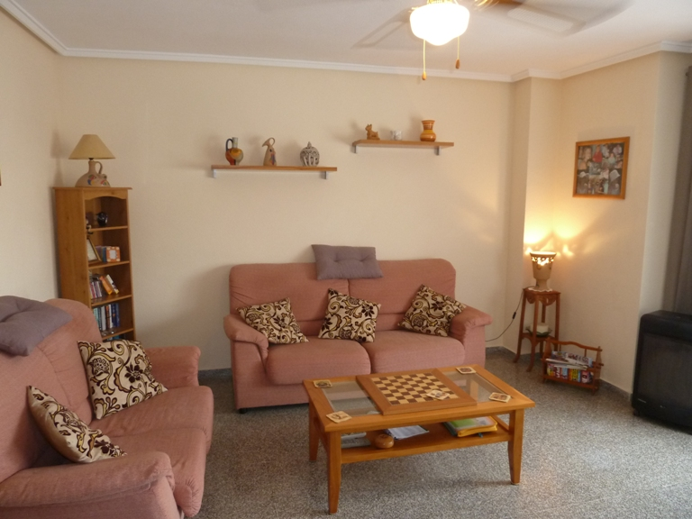 3 bed Apartment in Dolores - Town image 1