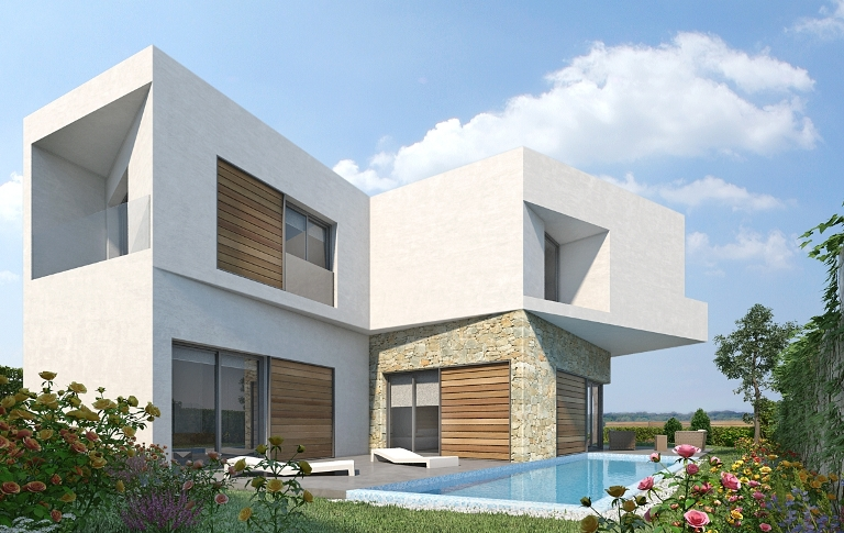 3 bed Detached Villa in Finestrat - Town image 7