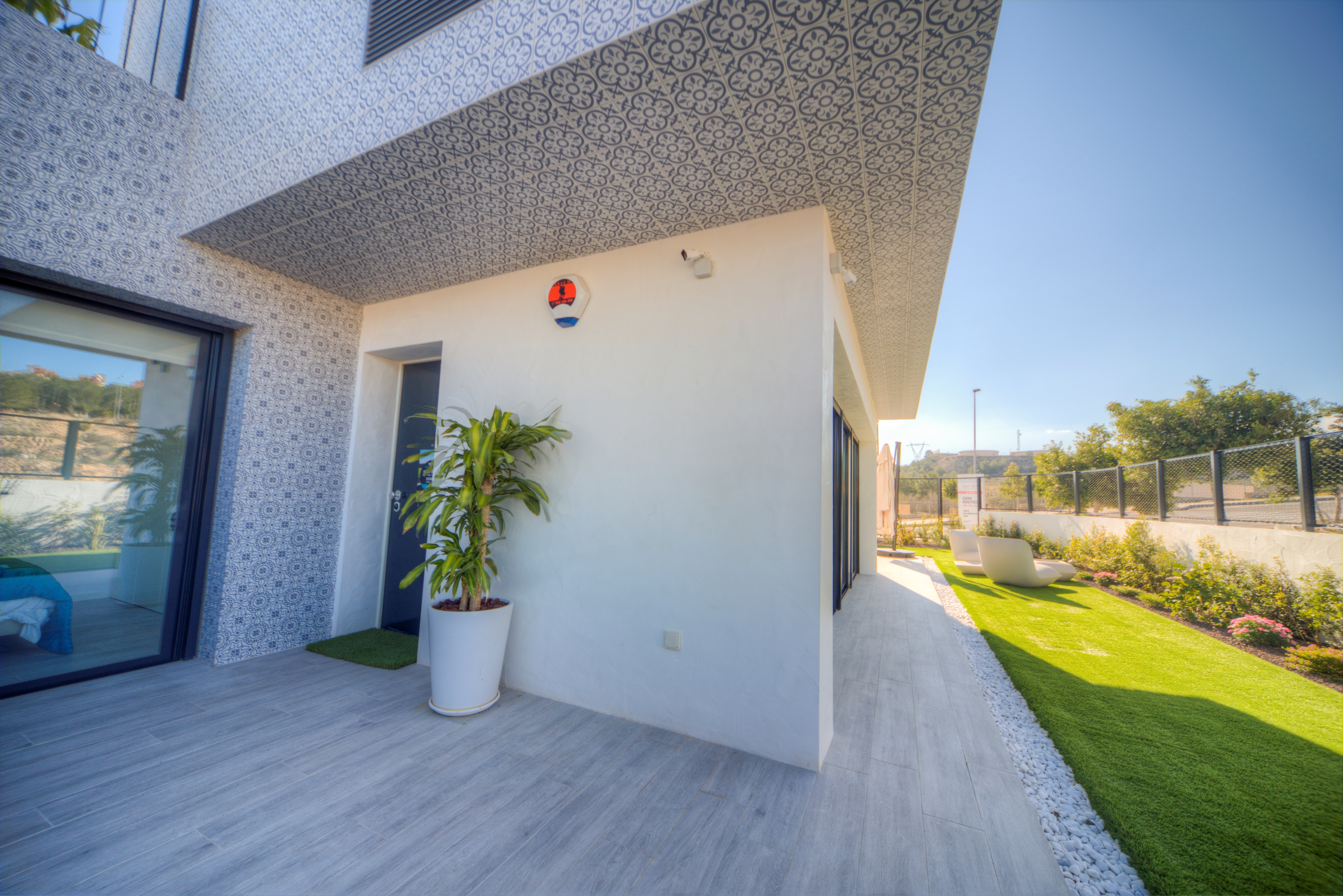 3 bed Townhouse in San Miguel - Country image 22