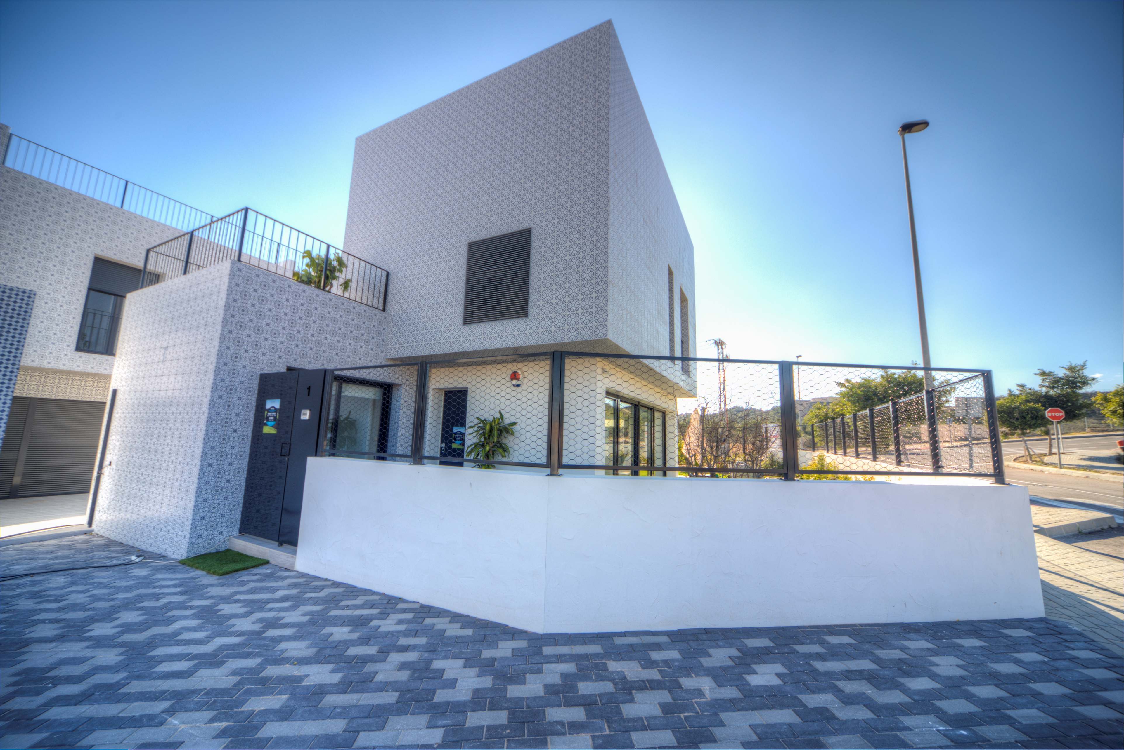 3 bed Townhouse in San Miguel - Country image 24