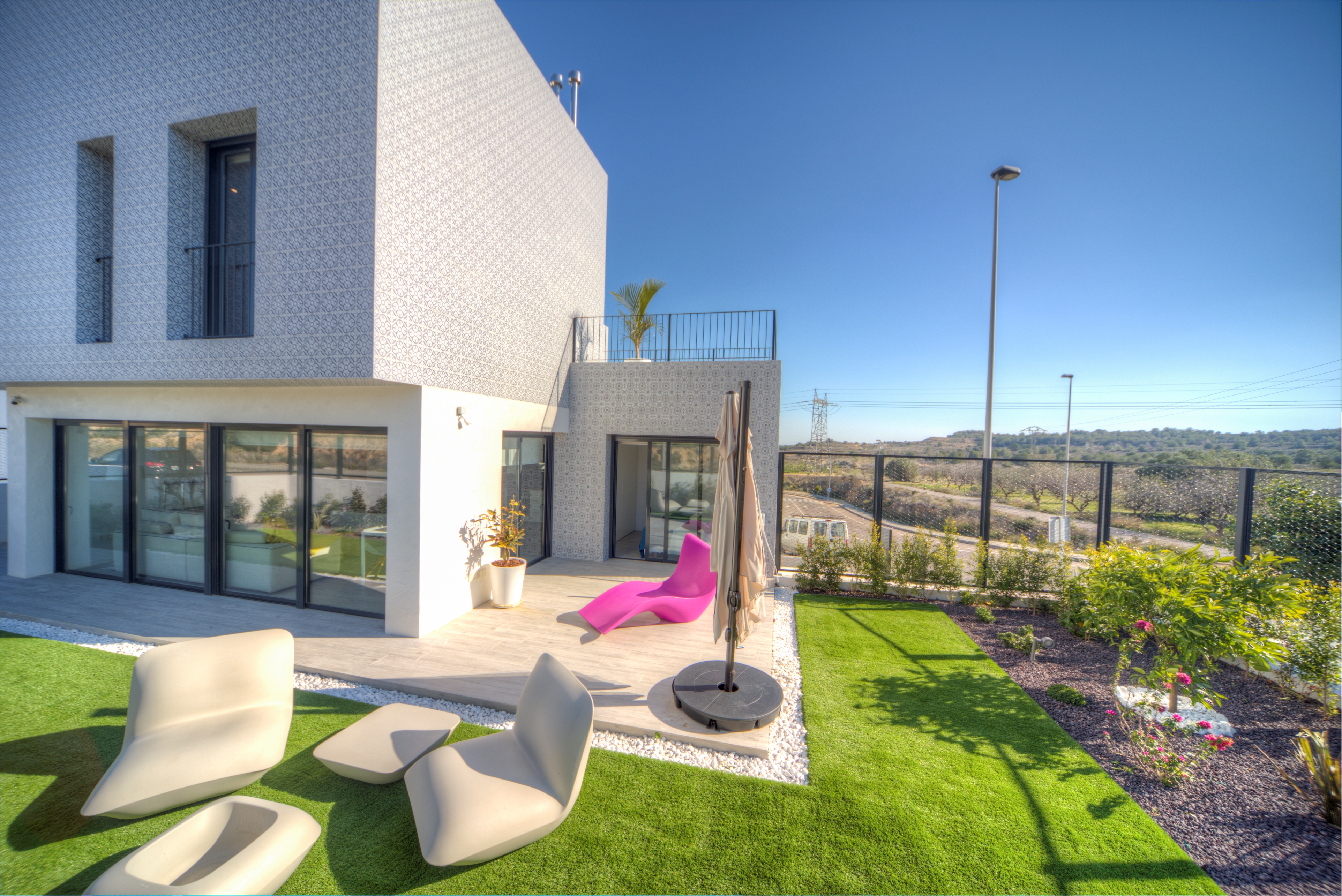 3 bed Townhouse in San Miguel - Country image 25