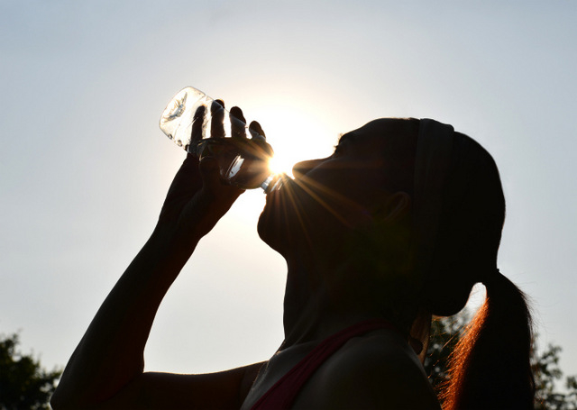 Understanding heatstroke and heat exhaustion
