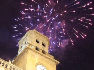 How to celebrate Christmas and New Year on the Costa Blanca