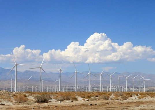 Spain wants to make up for lost ground in renewable energy