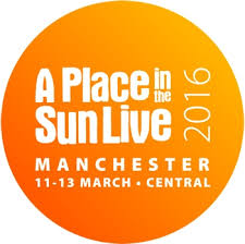 Une place au soleil en direct, Manchester Central - du 11-Mars 2016 13e