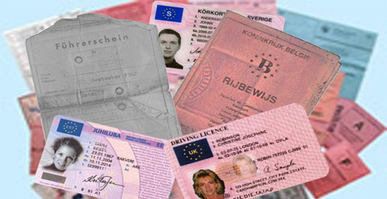 Exchanging your driving licence How to get a driver's licence in Spain