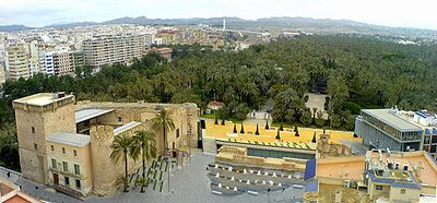 A look into the different towns and villages on the Costa Blanca South: Elche
