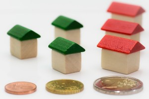 Home Mortgages Up 25.8% Y-o-Y in August
