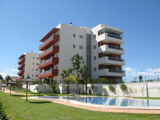 Rent Cheap Apartment in Orihuela Costa, Costa Blanca