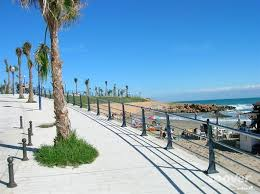 A look into the different towns and villages on the Costa Blanca South: Playa Flamenca