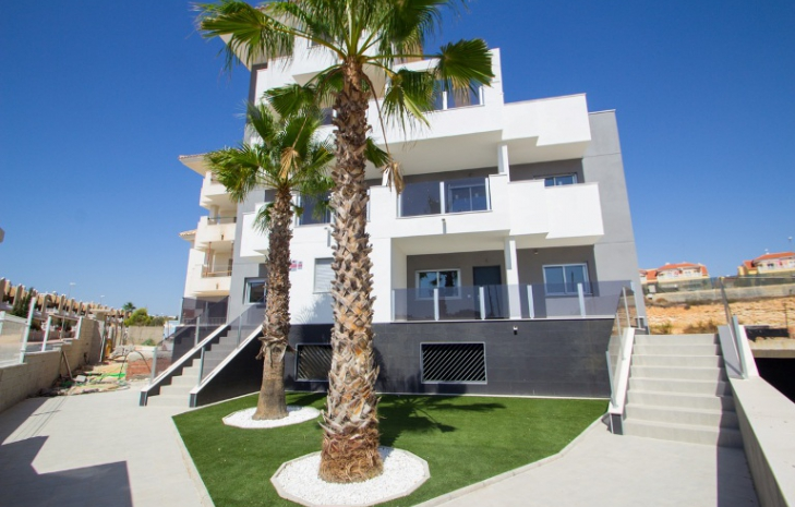 Brand New Development from 94.000€