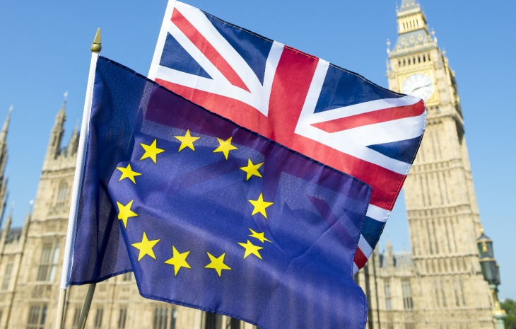Brexit: The International Legal Implications