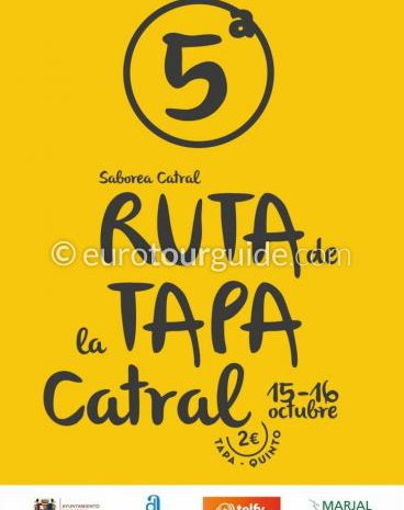 Catral Tapas Route