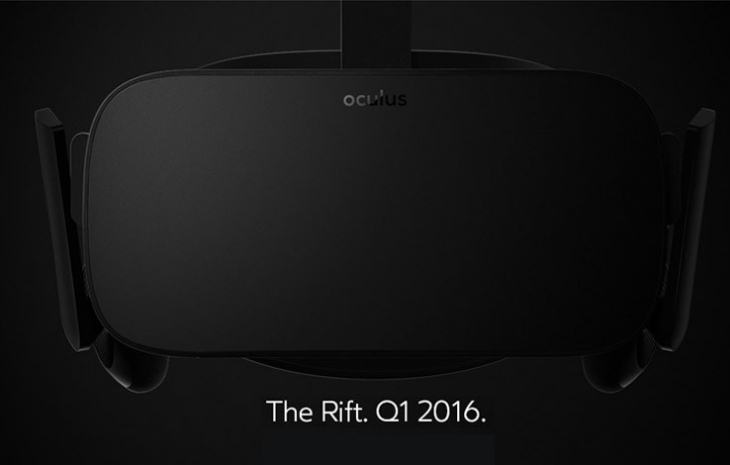 Combien Oculus Rift déplacer immobilier VR marketing?