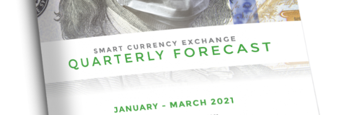 Quarterly Currency Forecast