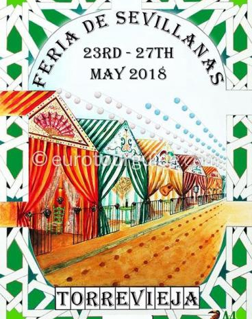 Torrevieja May Fair